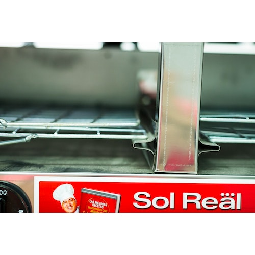 Carlitero Doble Sol Real 038